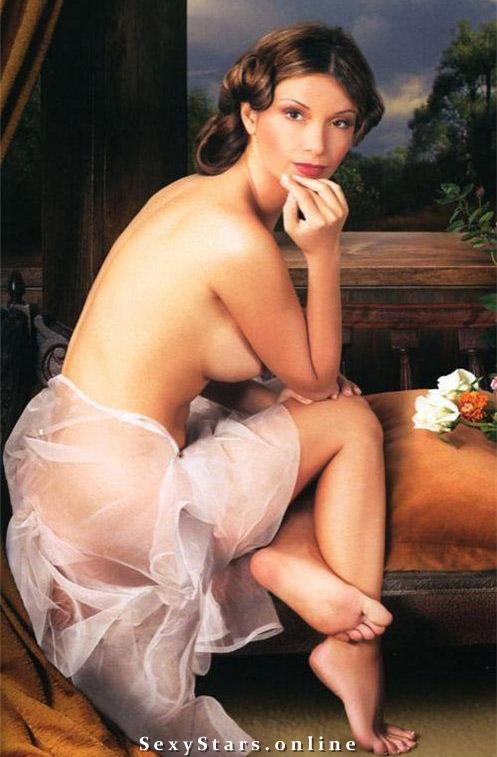 Ольга Орлова голая. Фото - 16