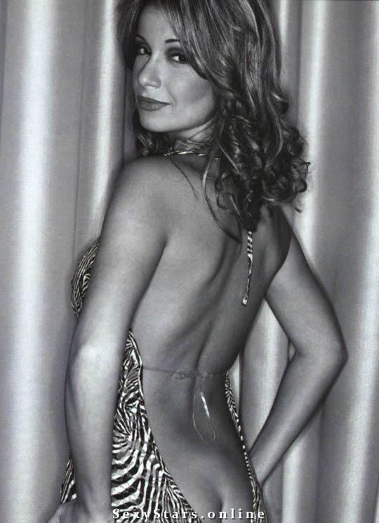 Ольга Орлова голая. Фото - 5