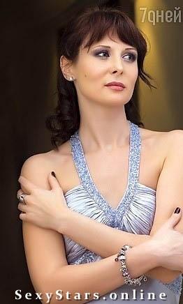 Olga Pogodina nahá. Fotka - 4