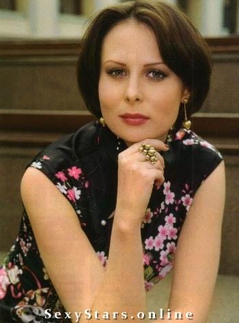 Olga Pogodina nahá. Fotka - 5