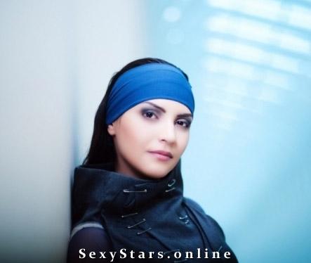 Салима Зариф голая. Фото - 1