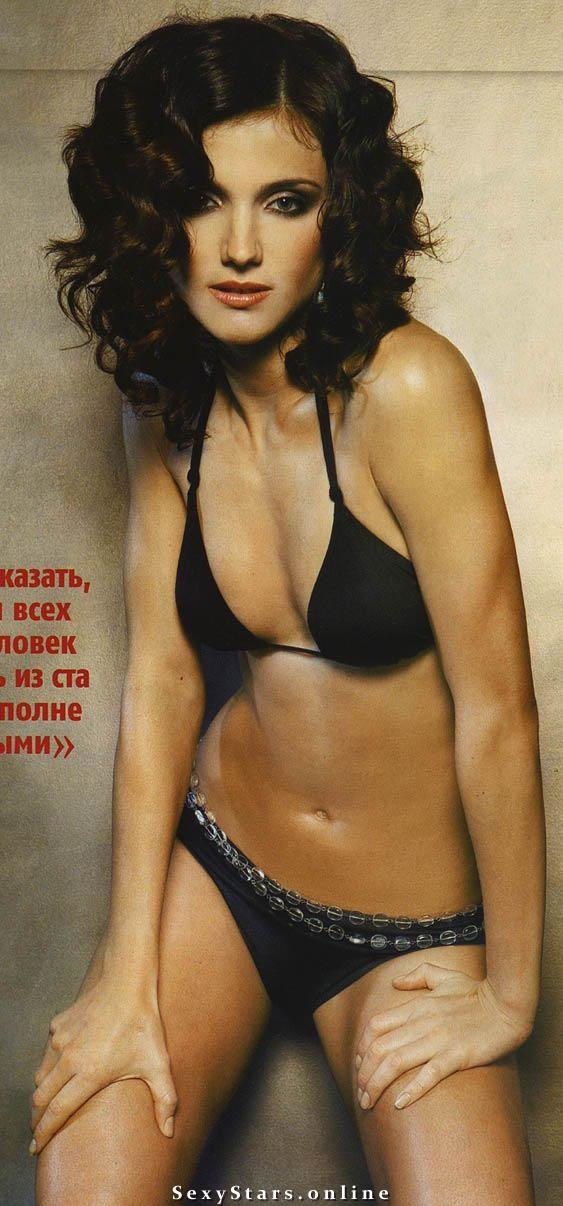 Сати Казанова голая. Фото - 6