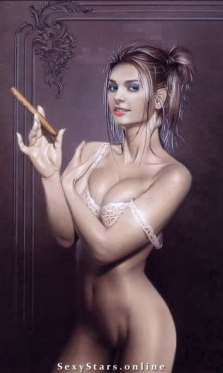 Сати Казанова голая. Фото - 66