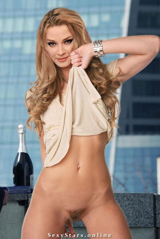 Светлана Ходченкова голая. Фото - 11