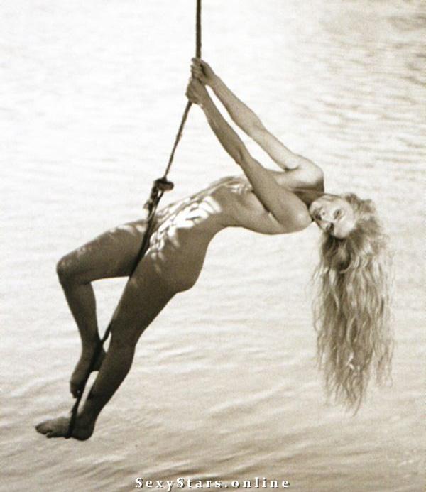 Светлана Ходченкова голая. Фото - 3