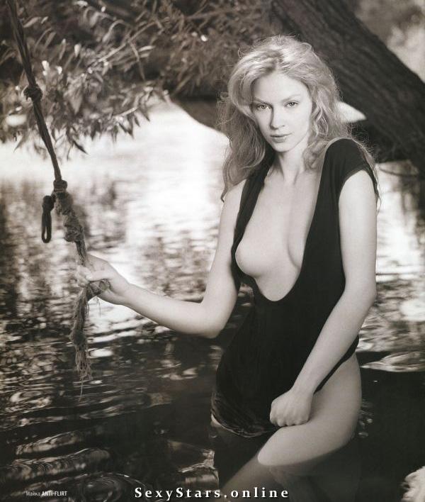Светлана Ходченкова голая. Фото - 5