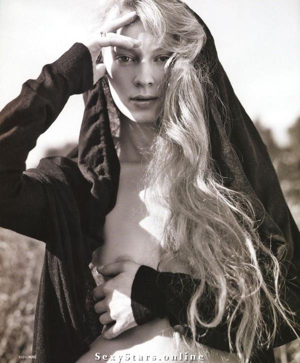 Светлана Ходченкова голая. Фото - 8