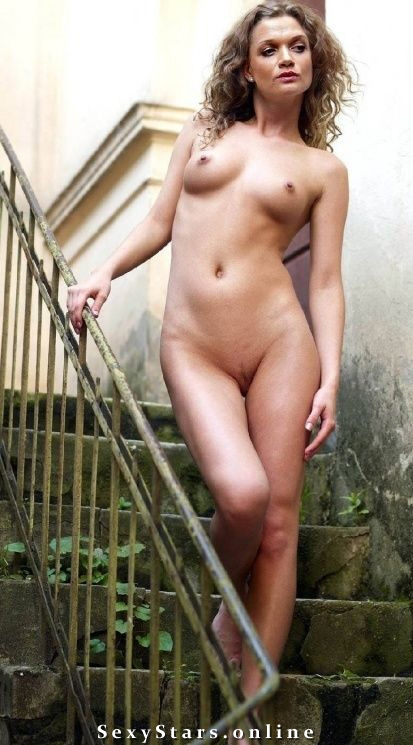 Светлана Хоркина голая. Фото - 15
