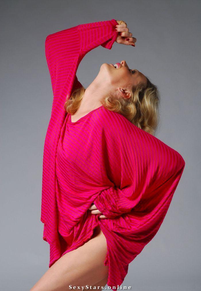 Светлана Хоркина голая. Фото - 2