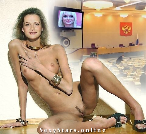 Светлана Хоркина голая. Фото - 20