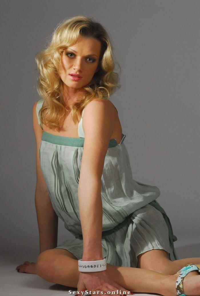 Светлана Хоркина голая. Фото - 4