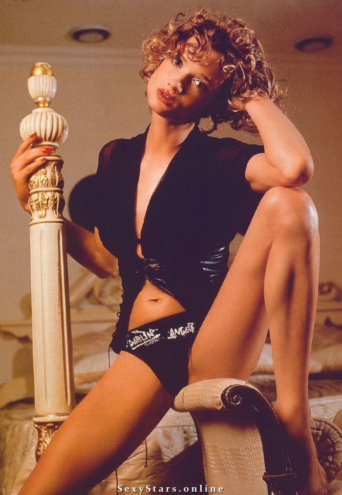 Светлана Хоркина голая. Фото - 7