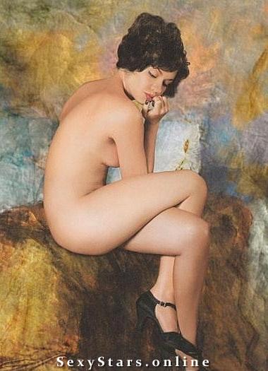 Светлана Мастеркова голая. Фото - 1