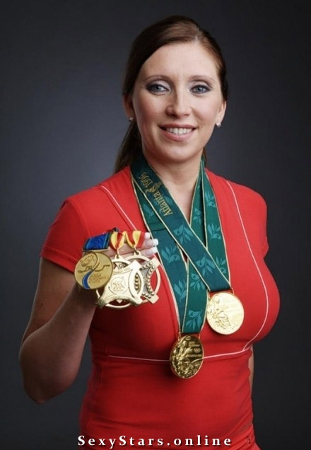 Светлана Мастеркова голая. Фото - 2
