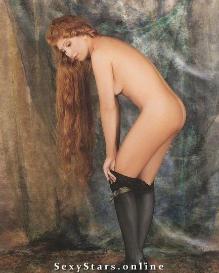 Светлана Мастеркова голая. Фото - 4