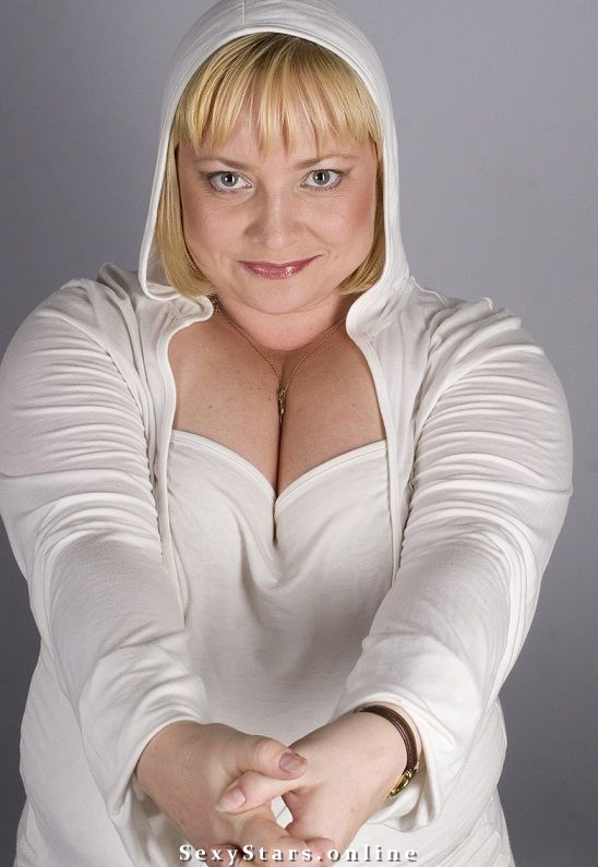 Светлана Пермякова голая. Фото - 6