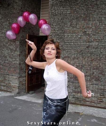 Светлана Зейналова голая. Фото - 2