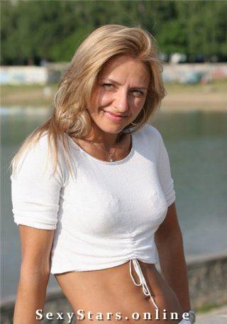 Татьяна Навка голая. Фото - 19