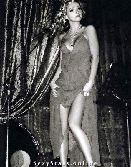 Татьяна Навка голая. Фото - 2