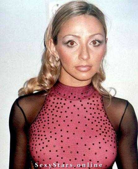 Татьяна Навка голая. Фото - 7
