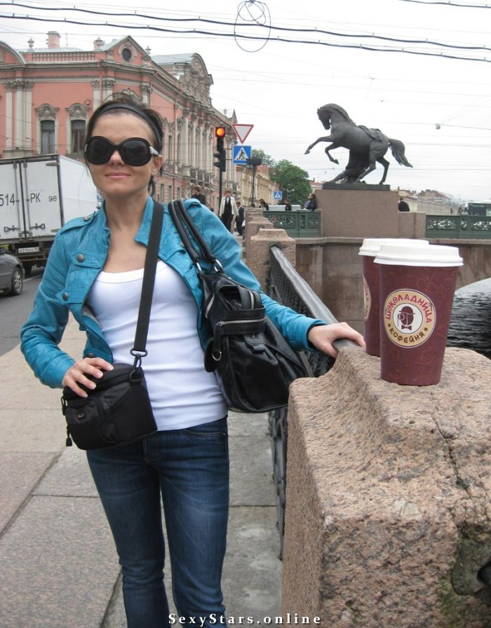 Татьяна Бондаренко голая. Фото - 5