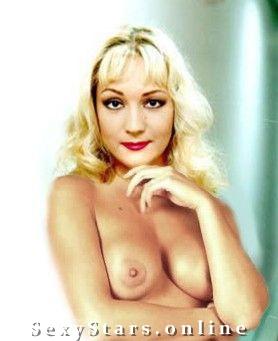 Татьяна Буланова голая. Фото - 8