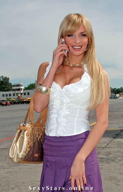 Татьяна Котова голая. Фото - 15