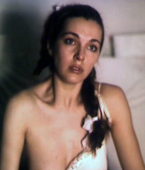 Татьяна Лютаева голая. Фото - 13