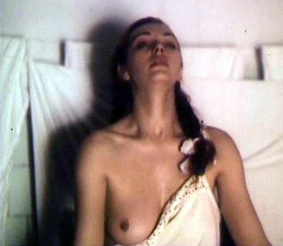 Татьяна Лютаева голая. Фото - 14