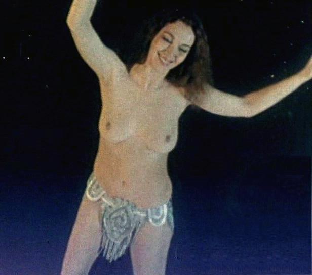 Татьяна Лютаева голая. Фото - 3