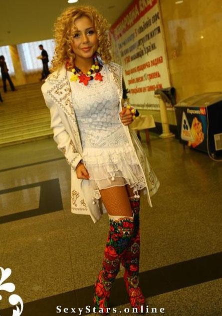 Тина Кароль голая. Фото - 21