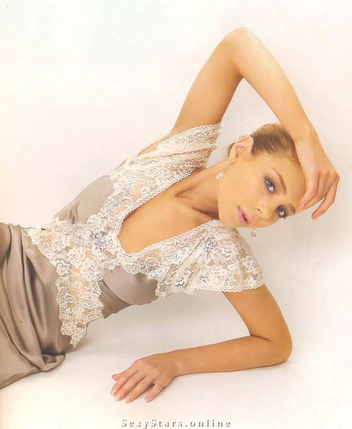 Тина Кароль голая. Фото - 3