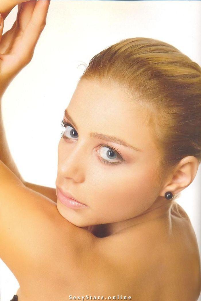 Тина Кароль голая. Фото - 6