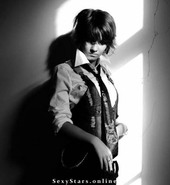 Валентина Лукащук голая. Фото - 8