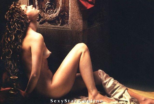 Варвара голая. Фото - 5