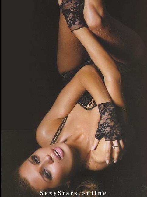 Виктория Боня голая. Фото - 15