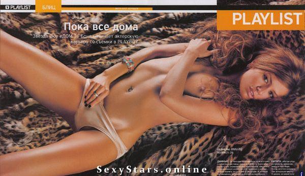 Виктория Боня голая. Фото - 16