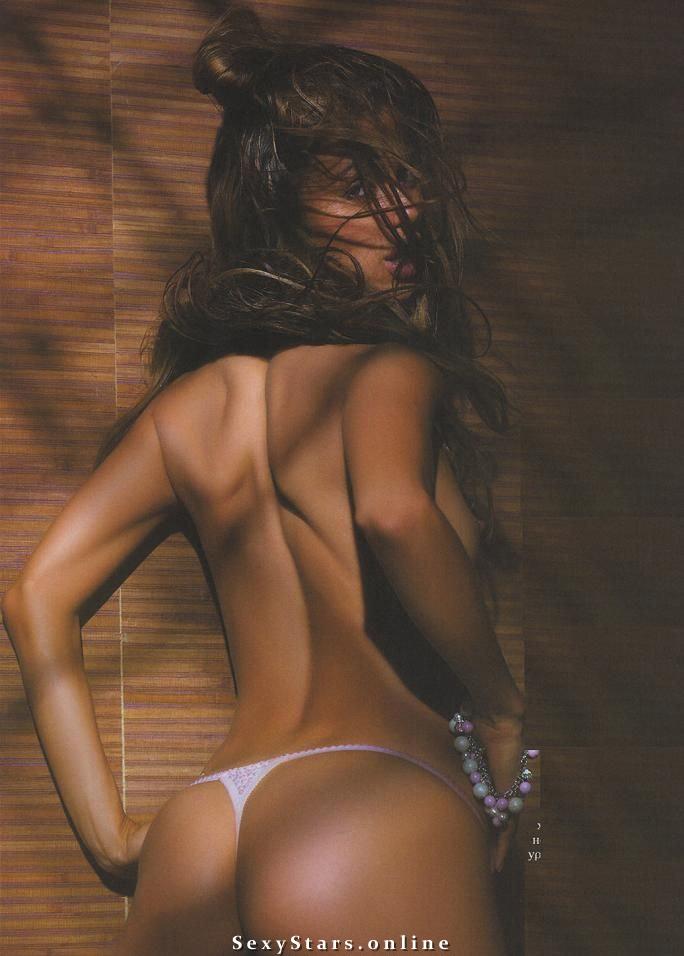Виктория Боня голая. Фото - 3