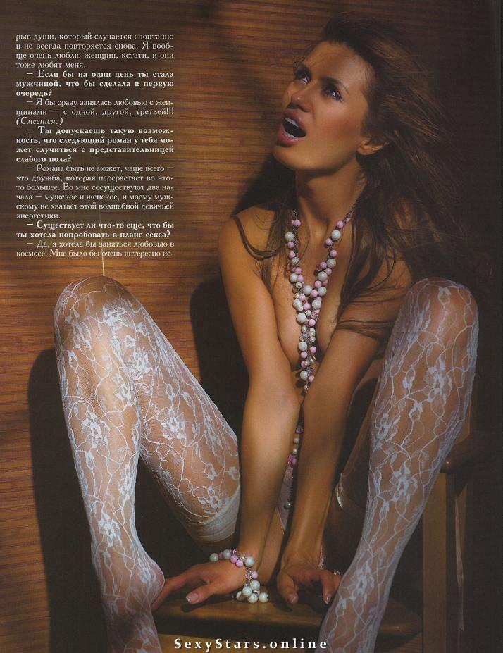 Виктория Боня голая. Фото - 6
