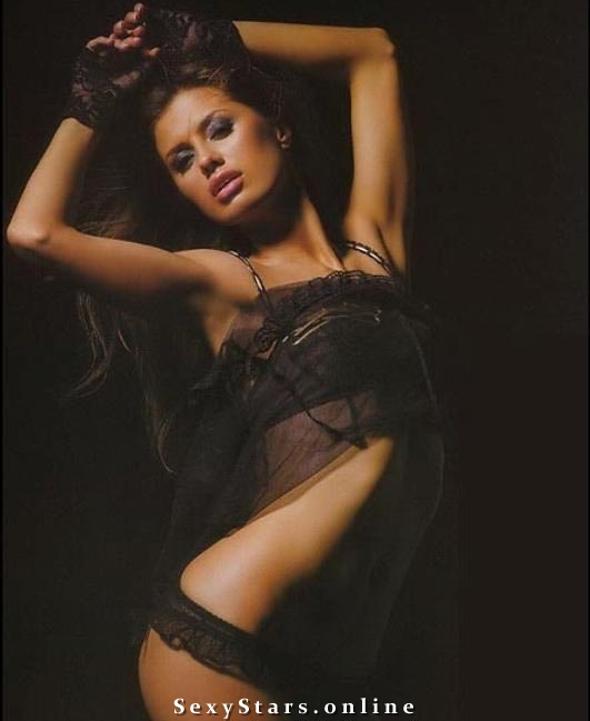 Виктория Боня голая. Фото - 8