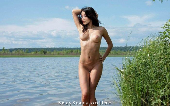 Виктория Дайнеко голая. Фото - 21