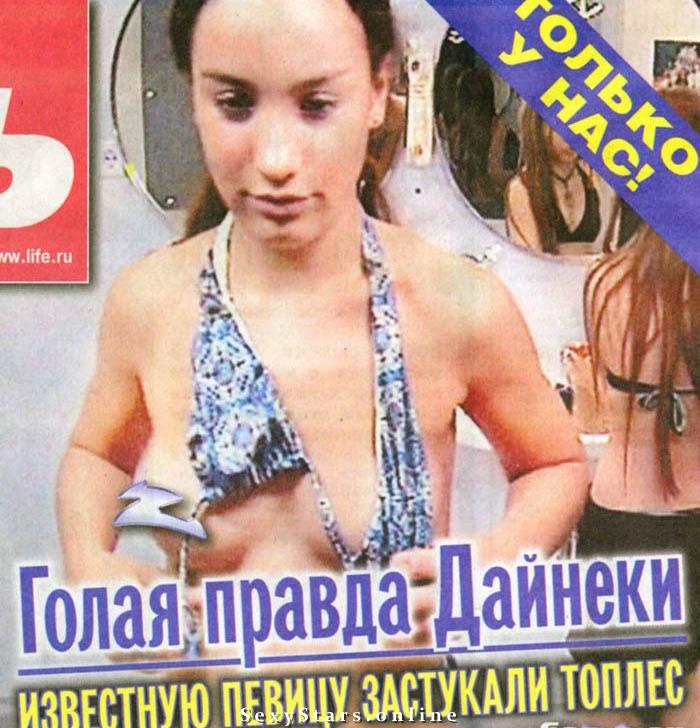 Виктория Дайнеко голая. Фото - 9