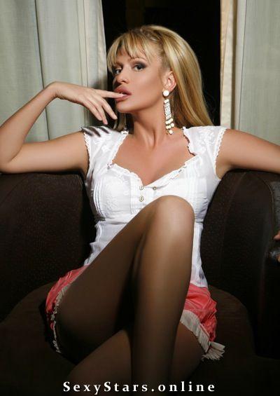 Виктория Лопырева голая. Фото - 8