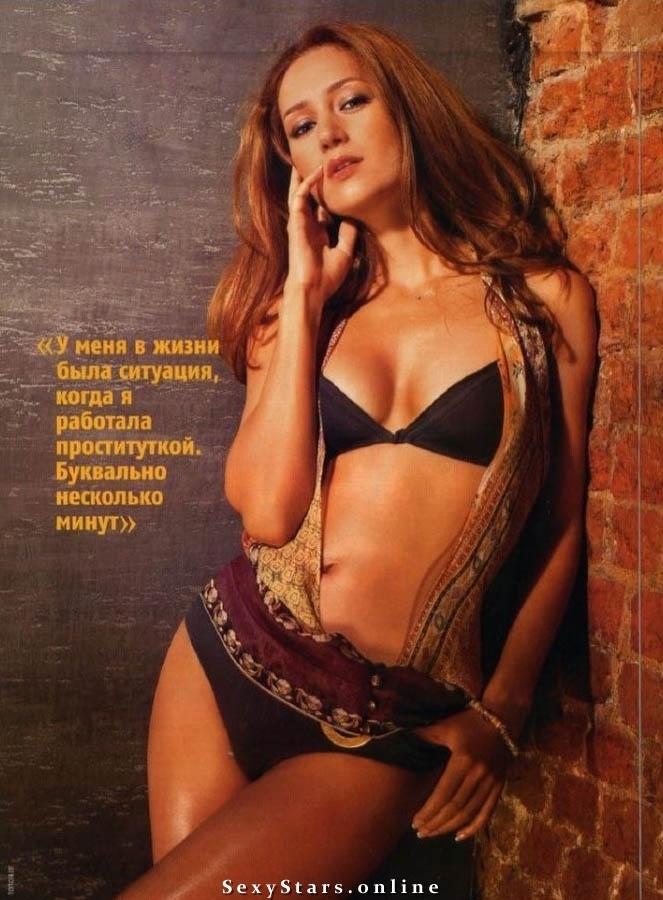 Виктория Исакова голая. Фото - 9