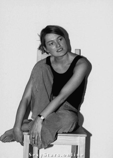 Виктория Толстоганова голая. Фото - 5