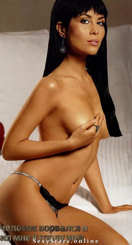Юлия Беретта голая. Фото - 10