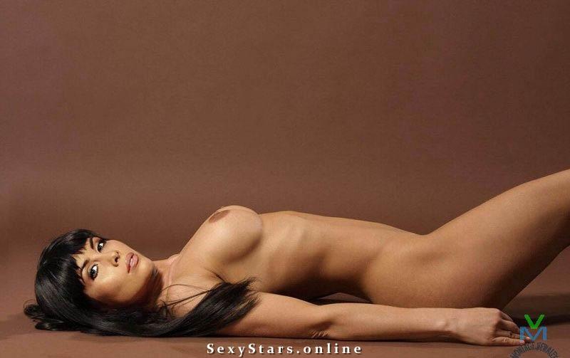 Юлия Беретта голая. Фото - 20