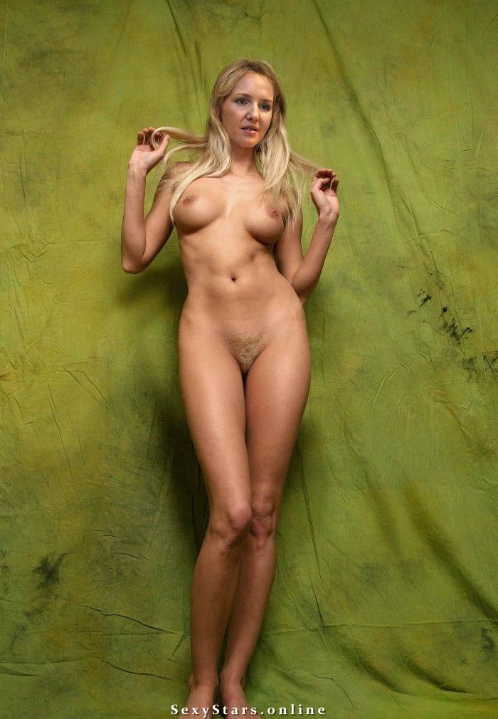 Эротические фото звезд юлия новак — img 14