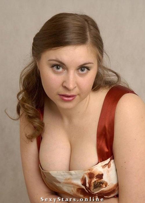 Юлия Борилова голая. Фото - 3