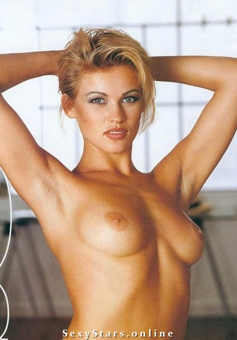 Юлия Маярчук голая. Фото - 10